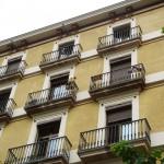 rehabilitació de paraments exteriors