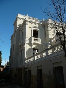 Rehabilitació de l'edifici