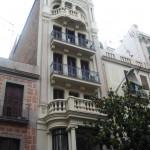 reparació de baranes de balustrades de balcons